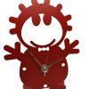 orologio omino - articoli da regalo